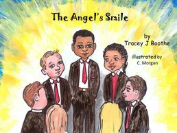 An educational poetic style book about a lonely boy who gains confidence & positive friendships.