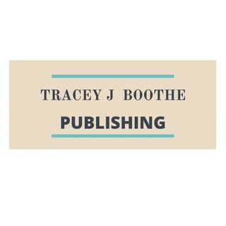 Tracey J Boothe Publishing