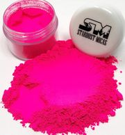 Cold Process Stable Neon Mica Powder