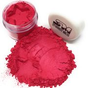 Red Soap Stable Mica Color