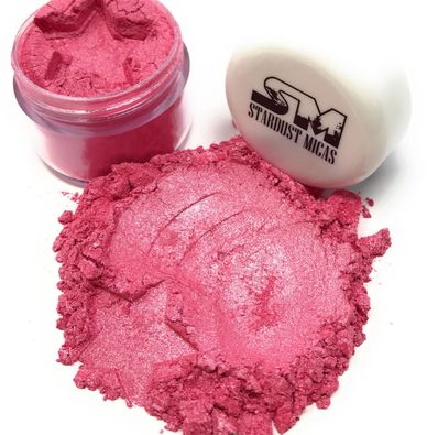 Pink Pigment Powder Slime Making Pigments