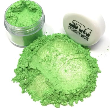 Green Slime Colorant
