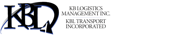KB LOGISTICS MANAGEMENT INC