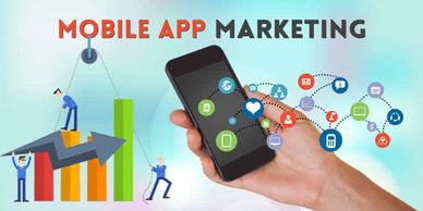 Mobile app marketing & advertising Mobile App Real Users Mobile apps Promotions MObile App Marketing Real & Genuine Users Installs
