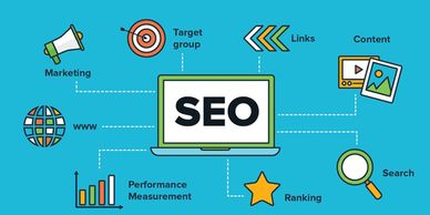Traget Group Marketing Seo Links Seo Content Seo Search Seo Ranking Seo Performance Measurement Seo Www Seo Services