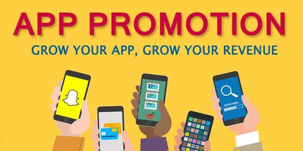 Apps Promotion Mobile Application Promotion Mobile App Promote Grow Revenue Increase Sales Increase Installs Increase Downloads Increase Mobile App Installs