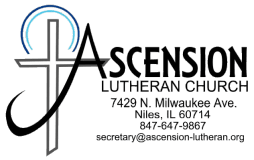 Ascension Lutheran Church