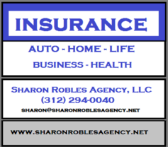 Sharon Robles Agency LLC