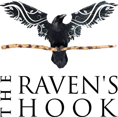 The Raven's Hook