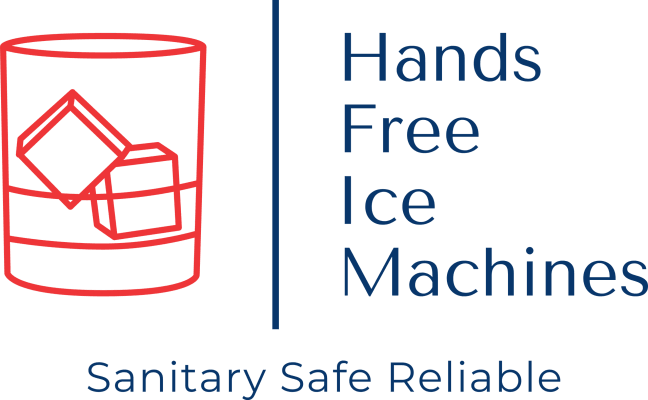 World's First Anti-Virus Hands Free Ice Machine