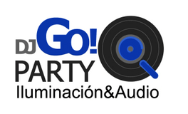 Dj GO PARTY iluminación audio & karaoke