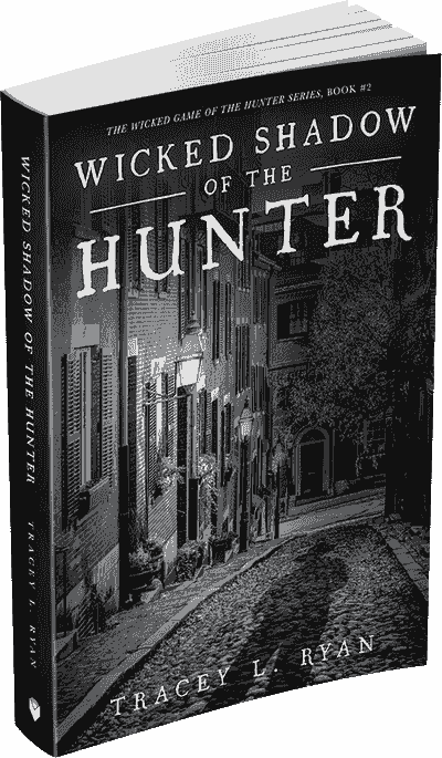 Wicked Shadow of the Hunter front cover