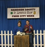Farm City Week