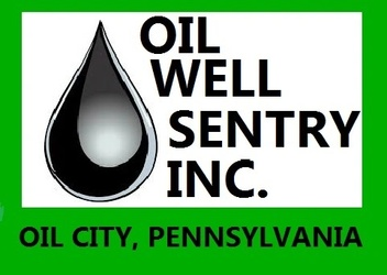 Oil Well Sentry.Inc