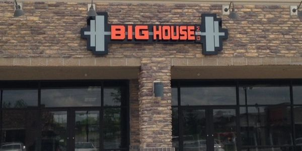 Big House Gym, Fitness Club, 24-7 fitness, exercise, best gym, west des moines