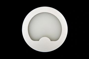 KJ-JSD90LED LED ROUND MAXI DOWNLIGHT