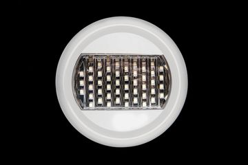 LED ROUND INTERIOR LIGHT