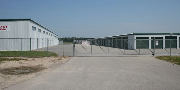 Wheeler Road Self Storage Storage in Midland, MI Mid-Michigan