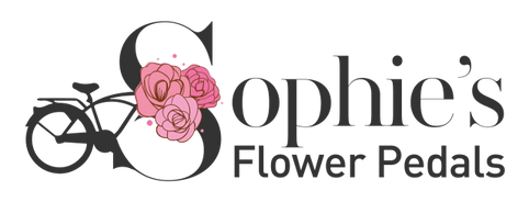 Sophie's Flower Pedals
