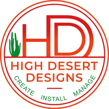 High Desert Designs