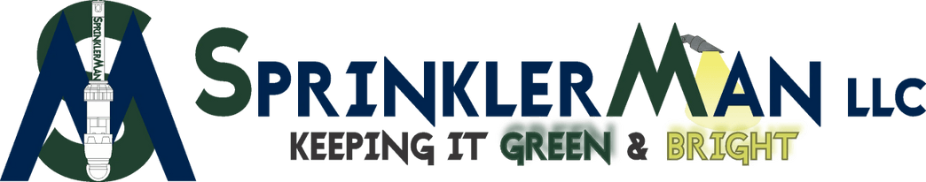 The SprinklerMan LLC