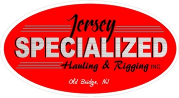 JERSEY SPECIALIZED HAULING AND RIGGING INC.