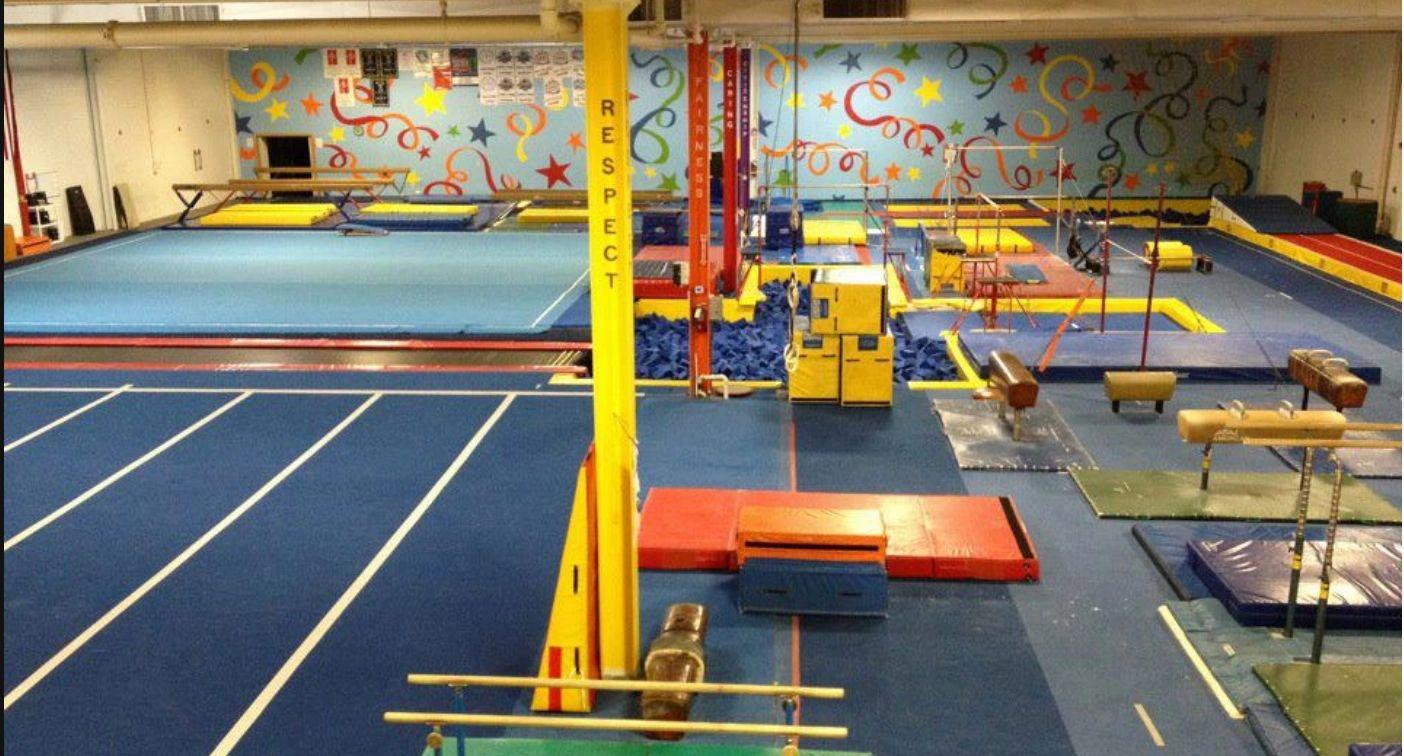 2020-2021 Class Schedule | Langley Gymnastics Training Center