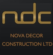 Nova Decor Construction Ltd.