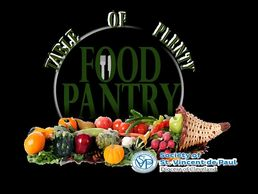 st. agnes food pantry