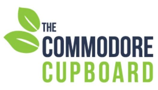commodore cupboard