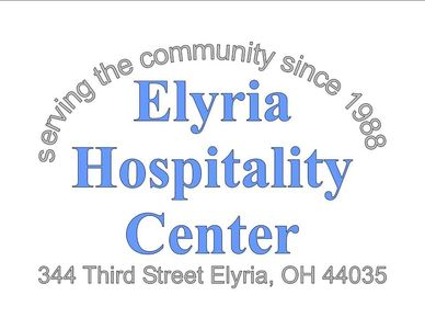 elyria hospitality center