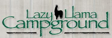 Lazy Llama Campground