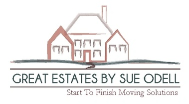 GREAT ESTATES BY SUE ODELL