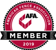 American Fence Association Member