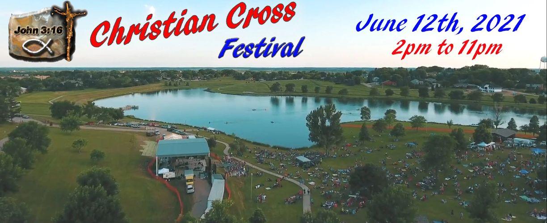 2021 Norfolk Christian Cross Festival