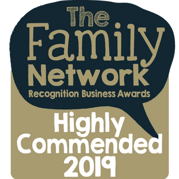 Networking Awards Highly Commended Social Media Consultant Rebecca Ward