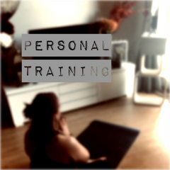 yoga personal training