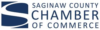 Saginaw County Chamber of Commerce logo