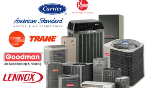 HVAC Manufacturers Trane, Lennox, Carrier, GOODMAN, Bryant. AC REPAIR IN ROCKVILLE