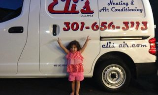Eli's HVAC, Eli's HVAC in DC, Eli's HVAC in Dc Metro area, reliable HVAC service in DC