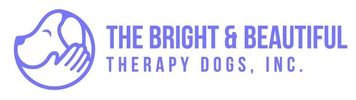 The Bright & Beautiful Therapy Dogs, Inc.