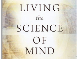 We teach the Science of Mind as a way of life - a way that eases minds and lives.