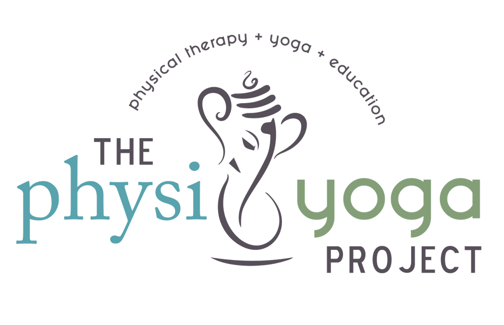 The PhysiYoga Project