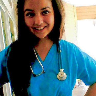 Becoming a Nurse to help others