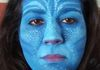 Avatar Face Painting