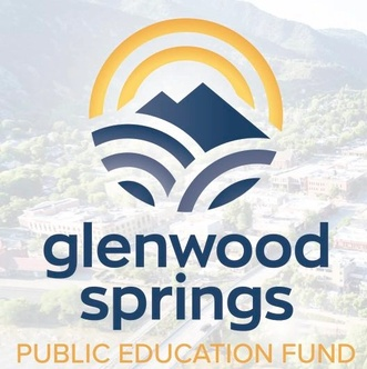 glenwood springs public education fund