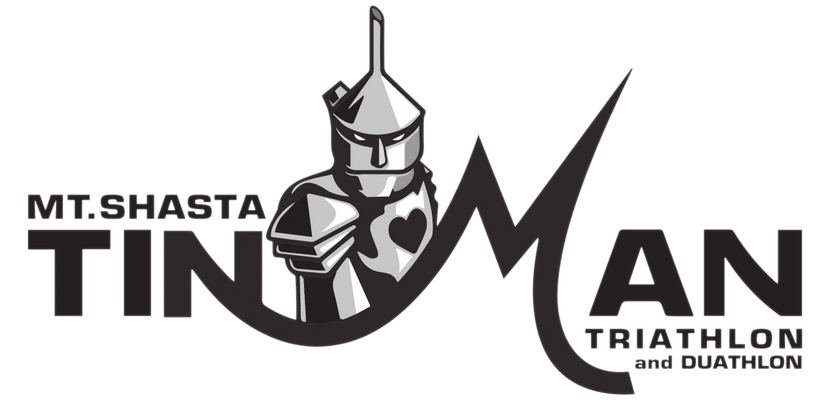 Mt. Shasta Tinman Triathlon & Duathlon
