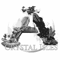 Crystal Isles Ark Server
