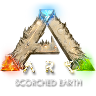 Scorched Earth Ark Server