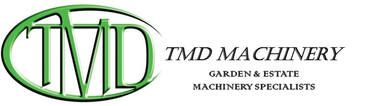 TMD Machinery   Garden & Estate  Machinery Specialists